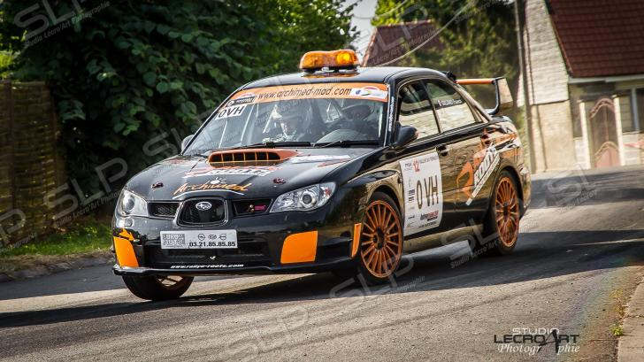 location rallye cle en main